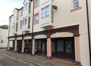 Thumbnail Retail premises to let in Roper Street, 9, Whitehaven