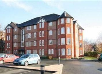 Thumbnail 2 bed flat to rent in Arosa Court, Manchester