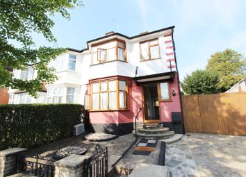 5 bed semi-detached house to rent in Boyne Avenue, London NW4