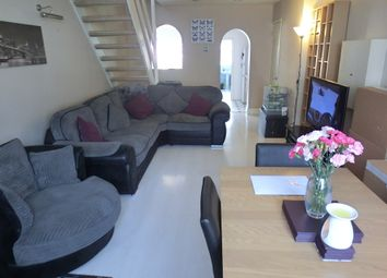 Thumbnail 3 bedroom terraced house to rent in Rural Vale, Northfleet, Gravesend