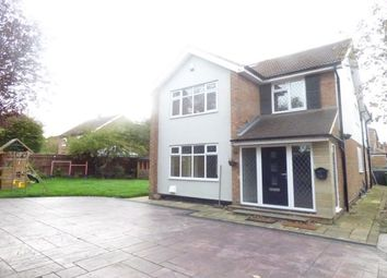 Thumbnail 5 bed detached house to rent in Highfield Close, Stockton-On-Tees