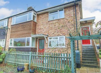 Thumbnail 2 bed maisonette for sale in Post Horn Lane, Forest Row, East Sussex