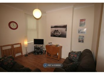 Thumbnail 4 bed terraced house to rent in Leopold Road, Liverpool