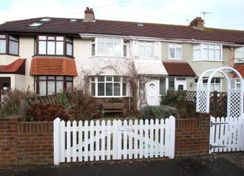 Thumbnail 4 bed property to rent in Phrosso Road, Worthing