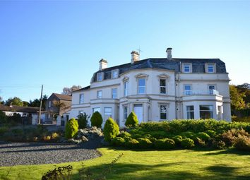 Thumbnail 2 bed flat for sale in Roseneath, Low Moresby, Whitehaven, Cumbria