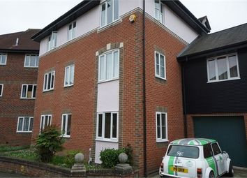 Thumbnail 1 bed flat to rent in Nicholsons Grove, Colchester, Essex.