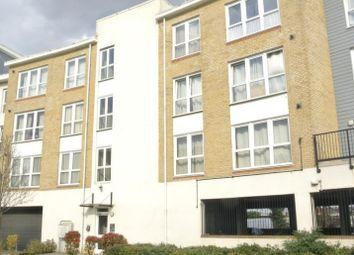 Thumbnail 2 bedroom flat to rent in Fisgard Court, Gravesend