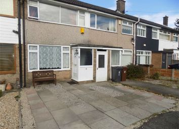 Thumbnail 2 bedroom terraced house for sale in Vicarage Close, Platt Bridge, Wigan, Lancashire