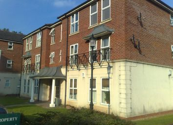 Thumbnail 2 bed flat to rent in Mariner Avenue, Edgbaston, Birmingham