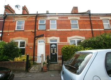 Thumbnail 3 bed terraced house for sale in Spring Road, Boscombe, Bournemouth