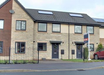 Thumbnail 2 bed terraced house for sale in Oak Road, Thurnscoe, Rotherham