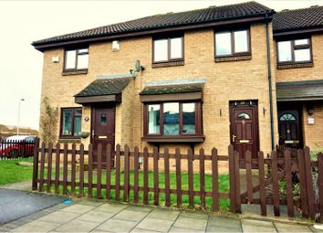 Thumbnail 3 bed terraced house to rent in Romford, Romford