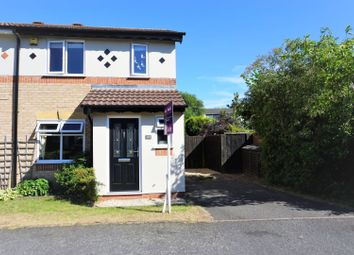 Thumbnail 3 bedroom semi-detached house for sale in Wenlock Gardens, Walsall