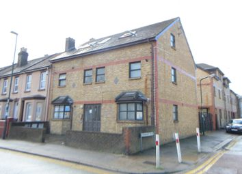 Thumbnail Studio for sale in Connaught Road, Chatham