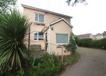 Thumbnail 3 bed property to rent in Ton Road, Cwmbran, Torfaen