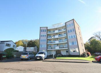 Thumbnail 2 bed flat for sale in 44 (Flat 16) Barnton Park Avenue, (Woodlands Court), Edinburgh