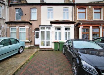 3 bed terraced house for sale in Colston Road, London E7