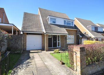 Thumbnail 4 bed detached house to rent in Mercer Close, Basingstoke