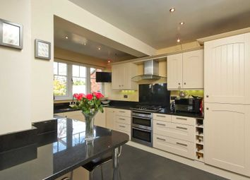 Thumbnail 3 bed terraced house for sale in Hampden Way, Bilton, Rugby