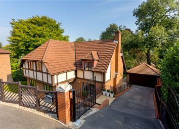 4 bed detached house for sale in Yewbank Close, Kenley, Surrey CR8