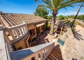 Thumbnail 3 bed finca for sale in Llcmajor, Llucmajor, Majorca, Balearic Islands, Spain