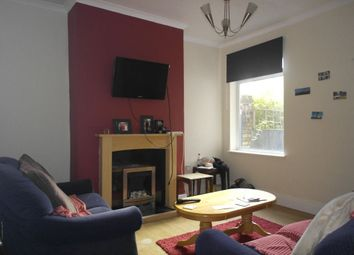 Thumbnail 3 bed property to rent in Edgecumbe Street, Hull