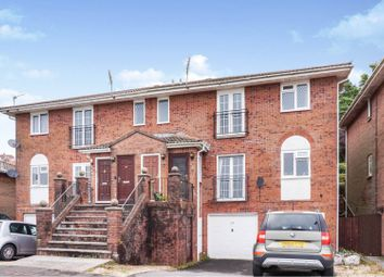 Thumbnail 2 bed flat for sale in Newnham Crescent, Sketty