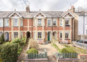 Thumbnail 3 bed property for sale in Ives Road, Bengeo, Hertford