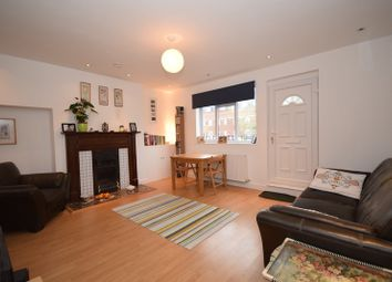 Thumbnail 2 bedroom flat for sale in Greenhill Parade, Great North Road, High Barnet, London
