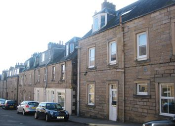 Thumbnail 2 bed flat to rent in St Andrew Street, Galashiels, Borders