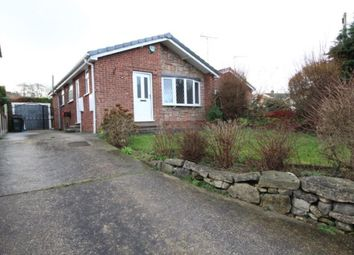 Thumbnail 2 bed bungalow to rent in Northfield Drive, Woodsetts, Worksop