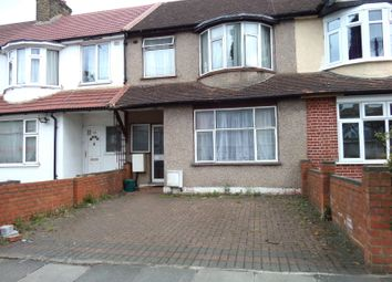 Thumbnail 3 bedroom terraced house for sale in Lady Margaret Road, Southall