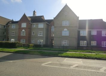 Thumbnail 1 bed flat to rent in Tallowgate, South Woodham Ferrers