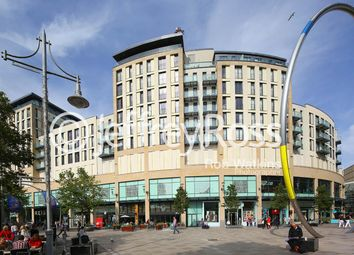 Thumbnail 1 bedroom property to rent in The Hayes, Cardiff