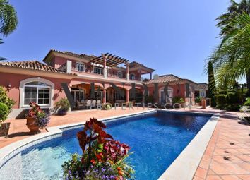 Thumbnail 4 bed villa for sale in Encosta Do Lago, Quinta Do Lago, Loulé, Central Algarve, Portugal