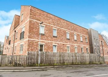 Thumbnail 2 bedroom flat for sale in Piccadilly Heights, Wain Avenue, Chesterfield, Derbyshire