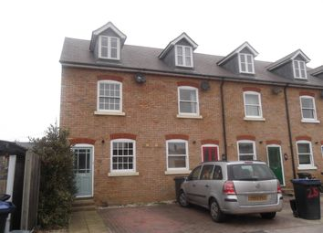 Thumbnail Town house to rent in Beresford Road, Whitstable