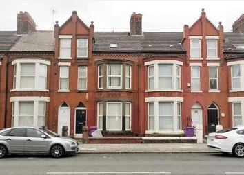 Thumbnail 2 bedroom flat to rent in Sheil Road, Liverpool