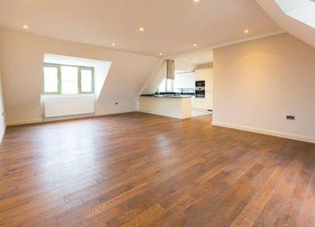 Thumbnail 3 bedroom flat to rent in Manor House Garden, High Street Wanstead, London