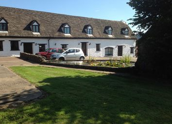 Thumbnail 5 bed cottage for sale in Crumlin, Newport