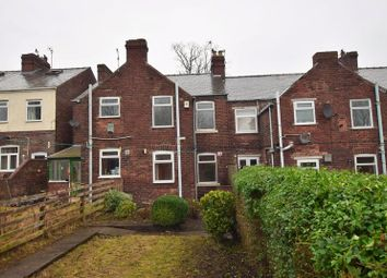 2 bed property to rent in Top Road, Calow, Chesterfield S44