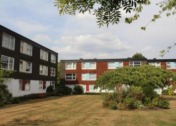 Thumbnail 2 bed flat for sale in Sherlock Close, Cambridge