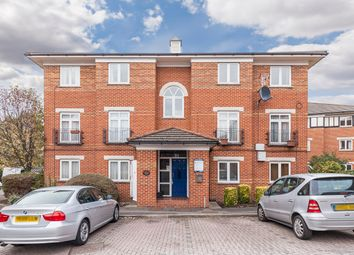 Thumbnail 1 bed flat for sale in Chatten Court, 11 Swynford Gardens, Hendon