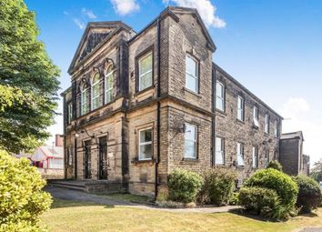 Thumbnail 2 bed flat for sale in St Vincent Court, Pudsey, Leeds, West Yorkshire