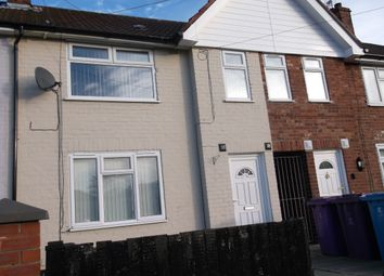 Thumbnail 3 bed terraced house to rent in Uldale Close, Norris Green