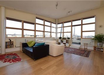 Thumbnail 2 bed flat for sale in Baldwin Street, Bristol