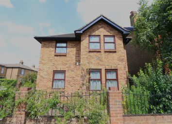 Thumbnail 4 bed detached house for sale in Victoria Road, Bexleyheath