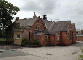 Thumbnail Office to let in Stonehouse School, School Lane, Leyland