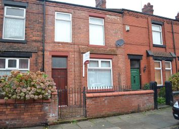 Thumbnail 3 bed terraced house to rent in Hardy Street, Springfield, Wigan