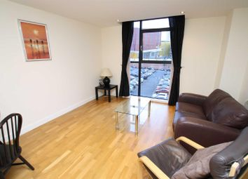 Thumbnail 1 bed flat to rent in Hill Quays, 1 Jordan Street, Manchester